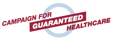 Campaign for Guaranteed Health Care