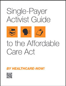 Single-Payer-Activist-Icon