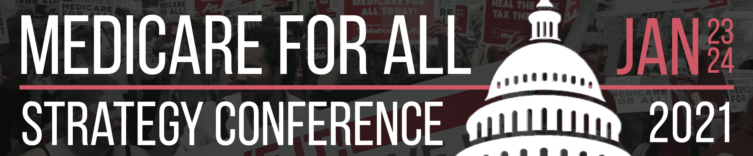 2021 Medicare for All Conference